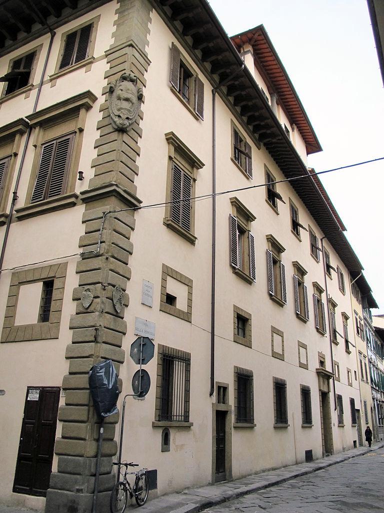 File via della pergola 41 casa dell 39 arte della lana 03 jpg wikipedia - Arte della casa ...
