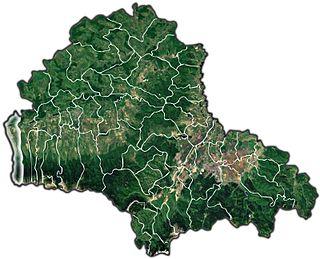 Ucea Commune in Brașov County, Romania