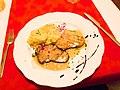 Viennese meal (13660573563).jpg