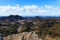 View from Mt.Iyogatake, Chiba pref Japan(37816422682).jpg
