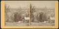 View from the cemetery, West Point, N. Y., by Kilburn Brothers.png