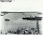 View of Sydney Harbour from Dawes Point (5352424755) (2).jpg