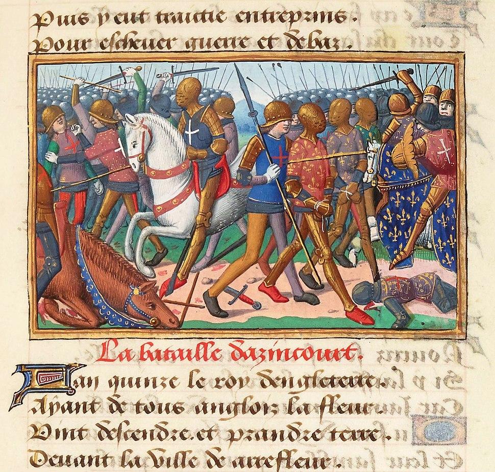 Vigiles du roi Charles VII 57