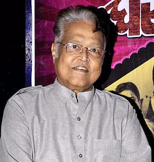 Viju Khote Indian actor