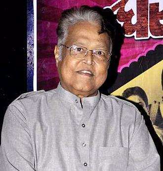 Viju Khote - Viju Khote in June 2013