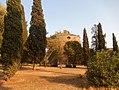 Villa Gordiani - Mausoleo dei Gordiani 4.jpg