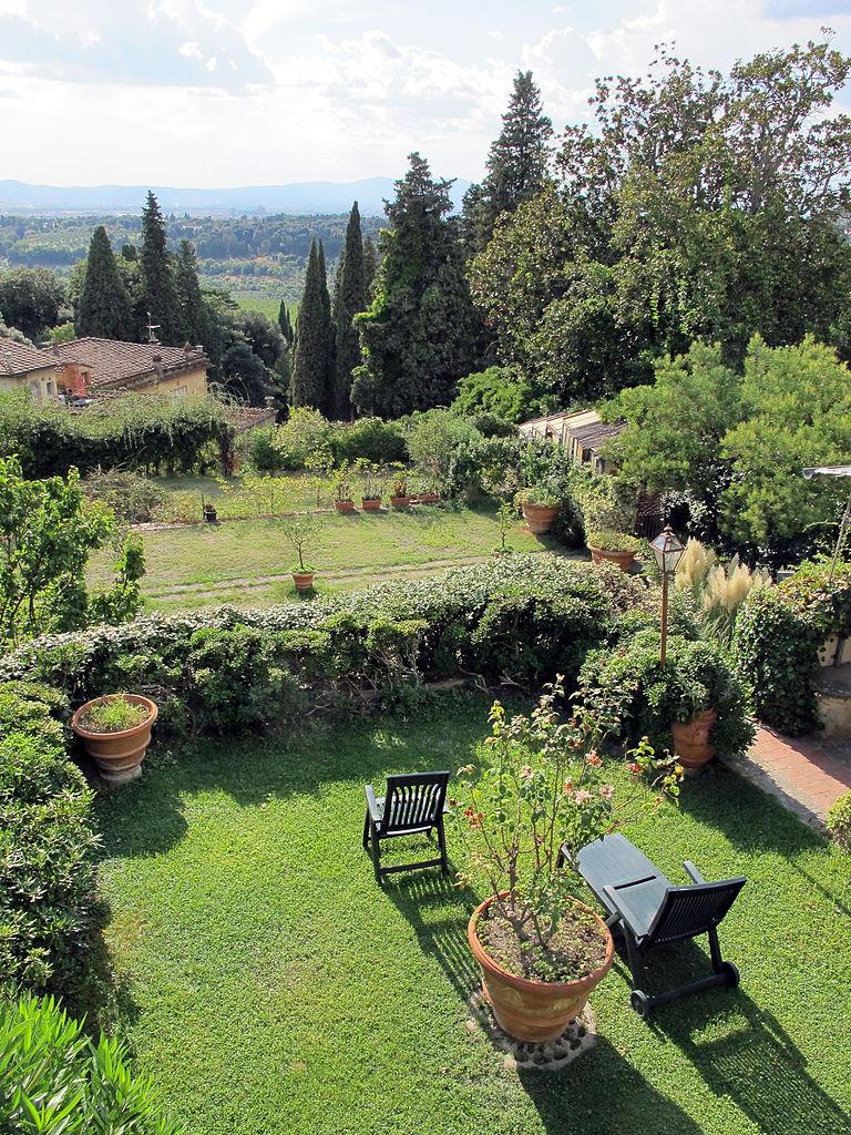 File villa rondinelli giardino 01 jpg wikipedia for Pietro porcinai