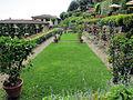 Villa san michele, giardino est 31.JPG