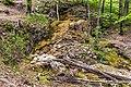 Villach Federaun trockene Studenza-Quelle an der Via Julia Augusta 10052017 8324.jpg