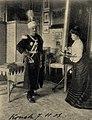 Vilma Parlaghi malt König Peter von Serbien, 1903.jpg