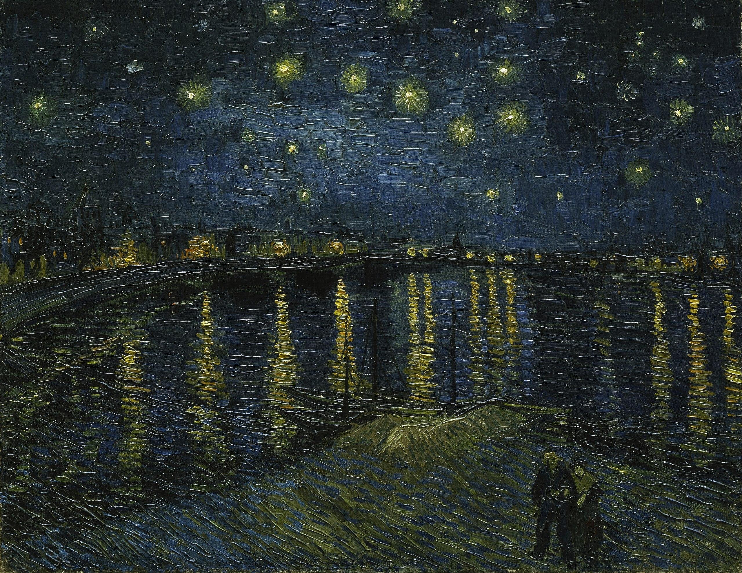 File Vincent Van Gogh Starry Night Google Art Project Jpg Wikimedia Commons