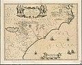 Virginiae partis australis et Floridae partis orientalis, interjacentium(que) regionum nova descriptio (4583422389).jpg