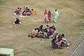 Visitors - Science Park - Science City - Kolkata 2015-12-31 8496.JPG