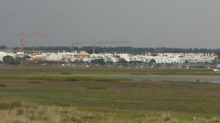 Cabanas de Tavira Civil parish in Algarve, Portugal