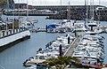 Vista da Marina a partir do Pátio da Alfandega.jpg