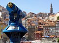 Vista de Porto desde Gaia.jpg
