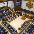 Vitoria - Parlamento Vasco, interior 10.jpg