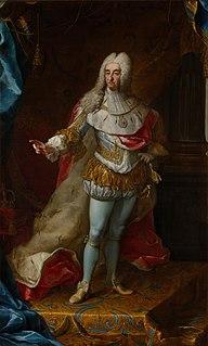 Victor Amadeus II of Sardinia King of Sardinia