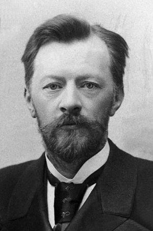 Vladimir Shukhov - Shukhov, 1891