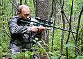 Vladimir Putin Amur tiger August 2008-1.jpg