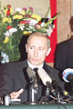 Vladimir Putin in Vietnam 1-2 March 2001-8.jpg