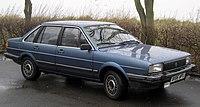 Volkswagen Santana GX-5.jpg