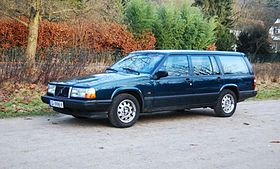 Image illustrative de l'article Volvo 940