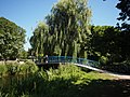 Vondelpark, Blauwe brug.JPG