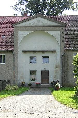 Großdrebnitz - Vorwerk Kleindrebnitz