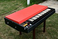 Yamaha Portable Organ