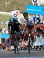 Vuelta al País Vasco 2013, etapa 3 (cropped).jpg