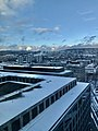 Vulkanstrasse 106 IBM Schweiz (Ank Kumar Equatex) Infosys Limited 03.jpg