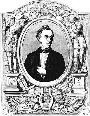 Władysław Syrokomla - Image: Władysław Syrokomla