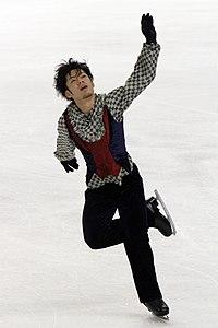 高橋大輔 (フィギュアスケート選手)の画像 p1_3