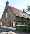 WLM - RuudMorijn - blocked by Flickr - - DSC 0096 Woonhuis, Nieuwlandsedijk 17, Lage Zwaluwe, rm 22211.jpg