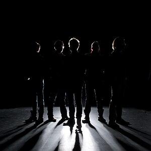 White Light Riot - Image: WLR (1)