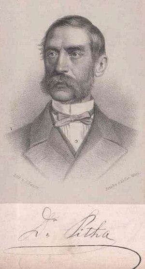 Franz von Pitha