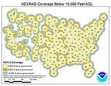 NEXRAD   Wikipedia