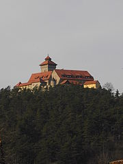 Veste Wachsenburg – Wikipédia, a enciclopédia livre