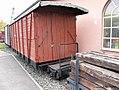 Wagen der Feldbahn im Deutschen Dampflokomotiv-Museum in Neuenmarkt, Oberfranken (14314474265).jpg