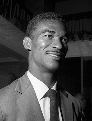 Didi (footballer) - Didi in 1958