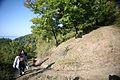 Walk on a hill (3337713749).jpg