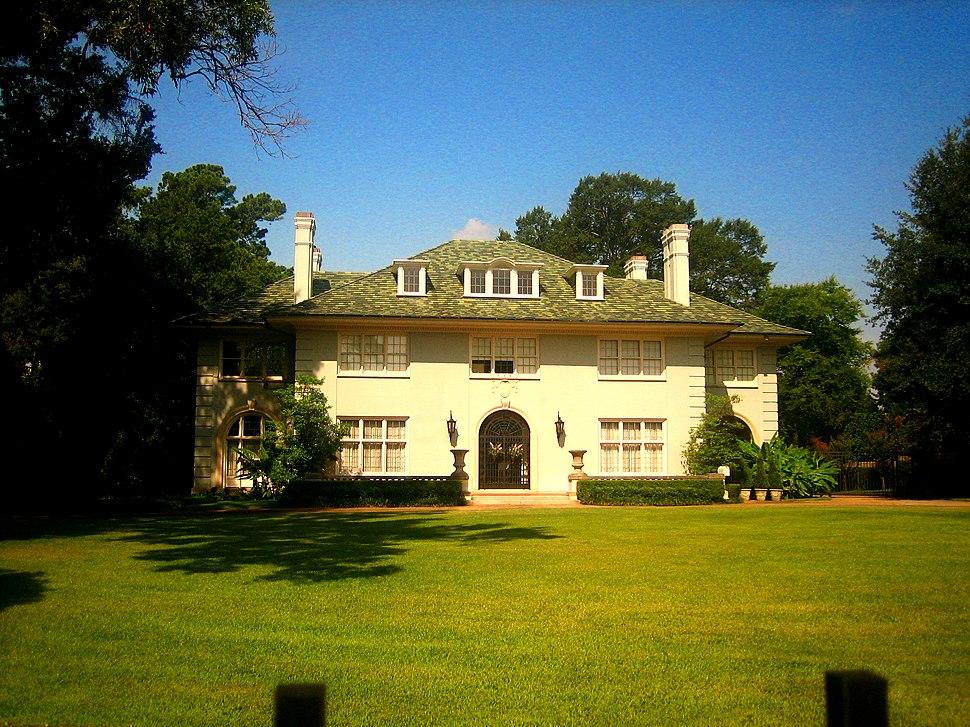 Walker House in Shreveport, LA IMG 1579