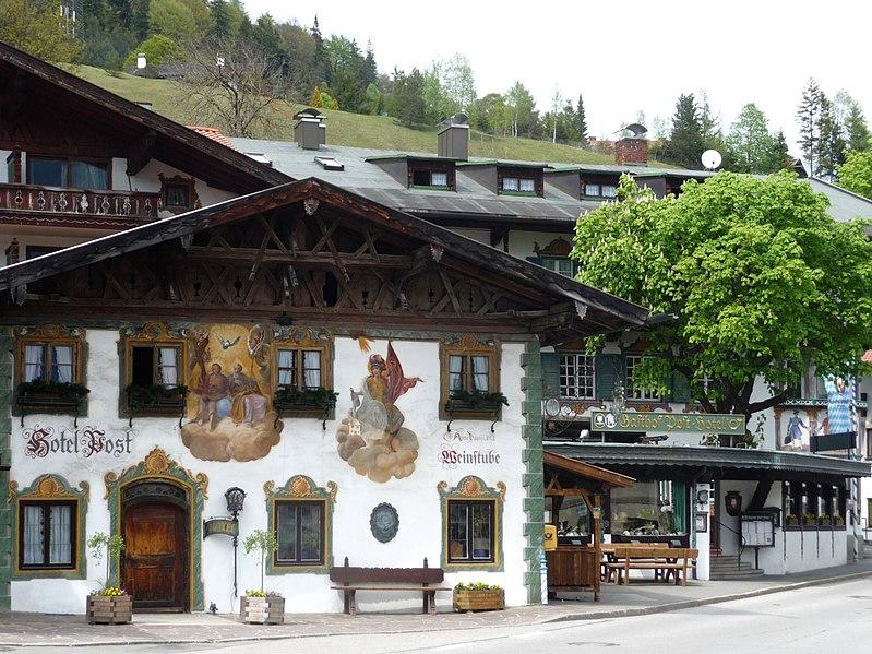 Hotel Gasthof Zur Muhle Osterreich