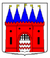 Coat of arms of Asperen