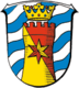 Coat of arms of Breitenbach am Herzberg