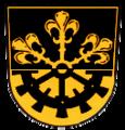 Wappen Gundelsheim Oberfranken.png