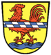 Coat of arms of Hahnbach