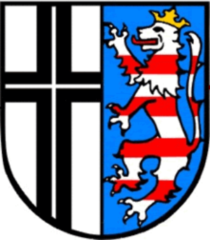 Fulda (district) - Coat of arms