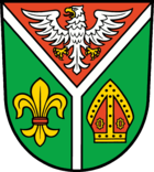 Coat of arms of the Ostprignitz-Ruppin district